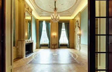 working place for rent in beautiful office building herengracht