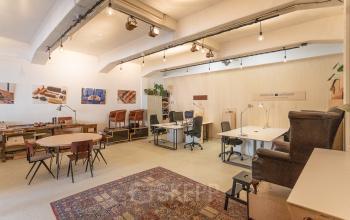 Rent office space Tolstraat 186 hs, Amsterdam (1)