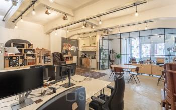 Rent office space Tolstraat 186 hs, Amsterdam (5)