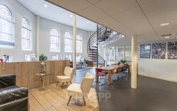 Rent office space Van Ostadestraat 149, Amsterdam (13)