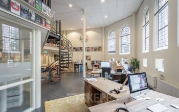 Rent office space Van Ostadestraat 149, Amsterdam (8)