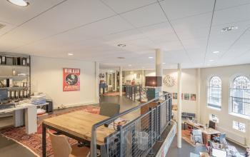 Rent office space Van Ostadestraat 149, Amsterdam (4)