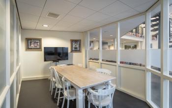 Rent office space Van Ostadestraat 149, Amsterdam (1)