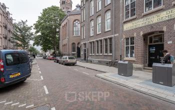 Rent office space Van Ostadestraat 149, Amsterdam (6)