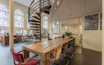 Rent office space Van Ostadestraat 149, Amsterdam (10)