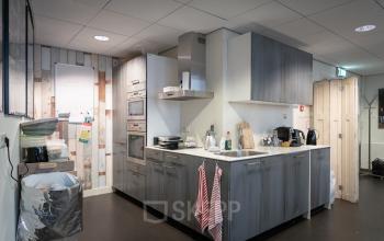 Rent office space Van Ostadestraat 149, Amsterdam (9)