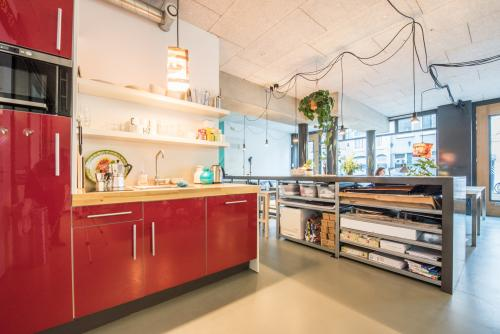 Rent office space Gerard Doustraat 212, Amsterdam (27)