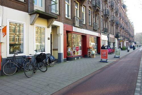 Rent office space Ceintuurbaan 222, Amsterdam (13)