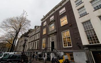 Rent office space Herengracht 499, Amsterdam (1)