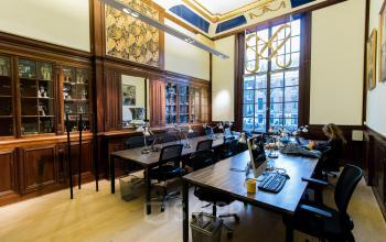 Rent office space Herengracht 499, Amsterdam (8)