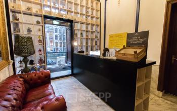 Rent office space Herengracht 499, Amsterdam (3)