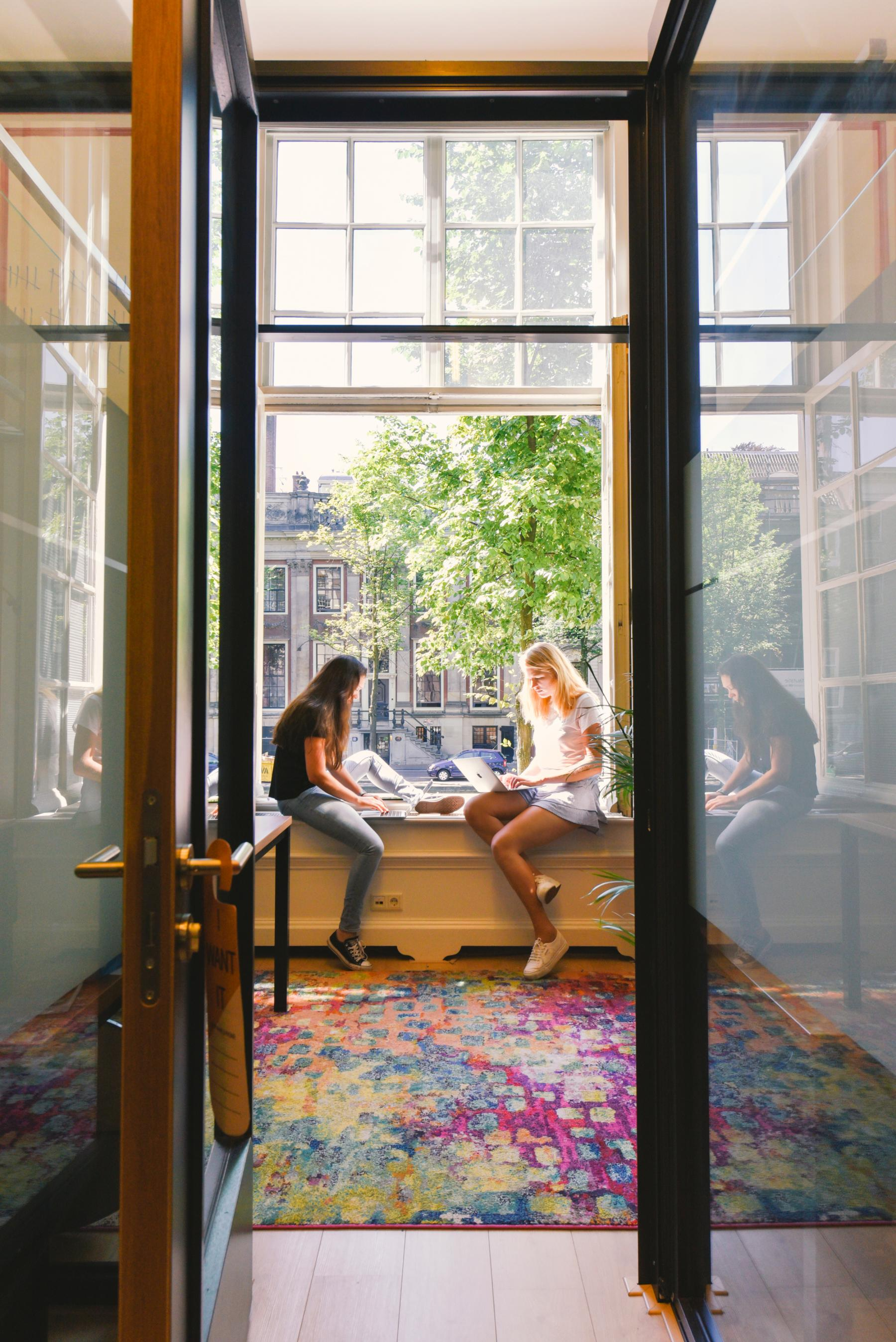 Rent office space Herengracht 499, Amsterdam (12)