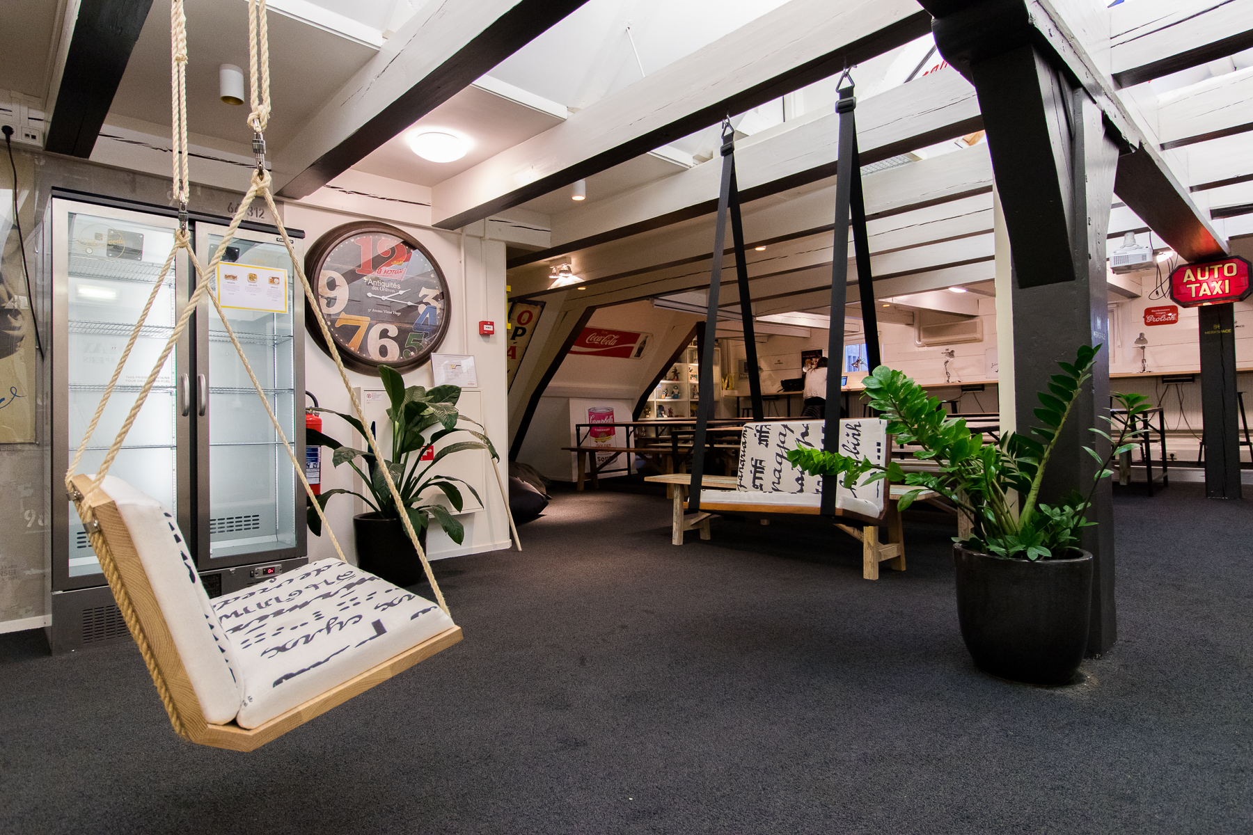 Rent office space Herengracht 499, Amsterdam (4)