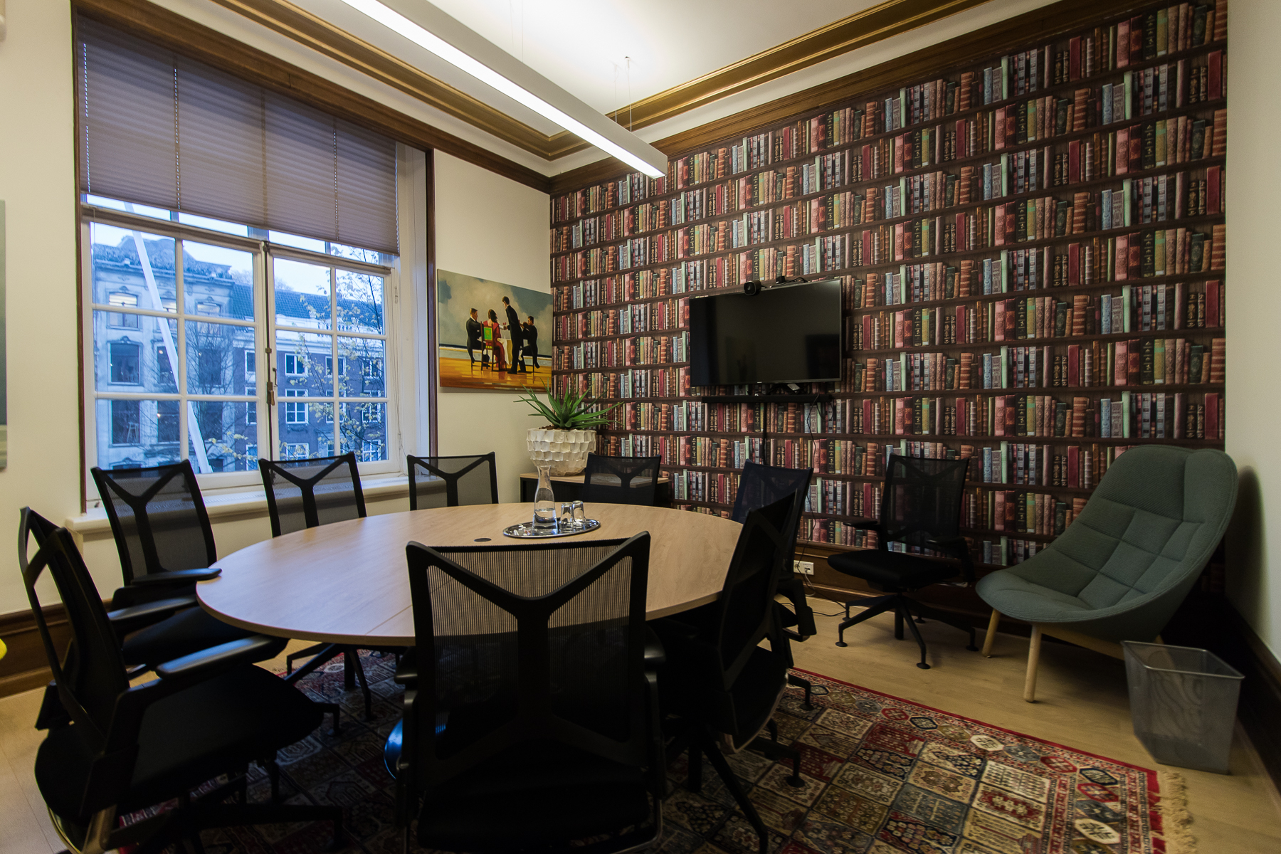 Rent office space Herengracht 499, Amsterdam (5)