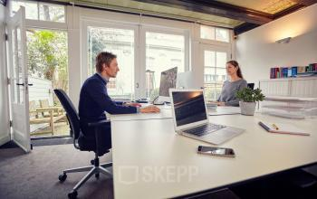 Rent office space Keizersgracht 62 – 64, Amsterdam (52)