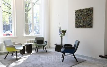 Rent office space Keizersgracht 62 – 64, Amsterdam (54)