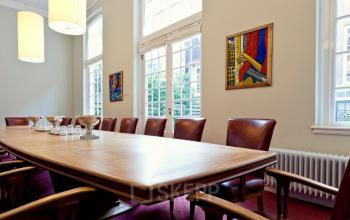 Rent office space Keizersgracht 62 – 64, Amsterdam (51)