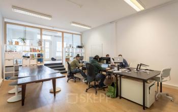 kantoorruimte amsterdam grachtengordel tram goed bereikbaar