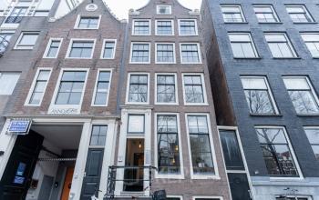 ruim pand Amsterdam kantoren kantoorruimte kantoorpand