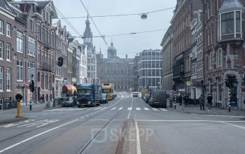 Amsterdam paleis kantoorruimte kantoorpand centraal gelegen