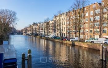 Kantoorruimte huren Nieuwe Herengracht 123a, Amsterdam (2)