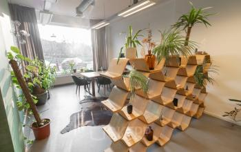 Kantoorruimte huren Nieuwe Herengracht 123a, Amsterdam (11)