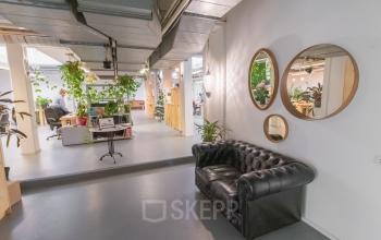 Kantoorruimte huren Nieuwe Herengracht 123a, Amsterdam (5)