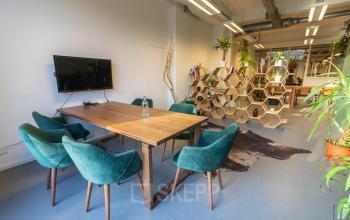 Kantoorruimte huren Nieuwe Herengracht 123a, Amsterdam (14)