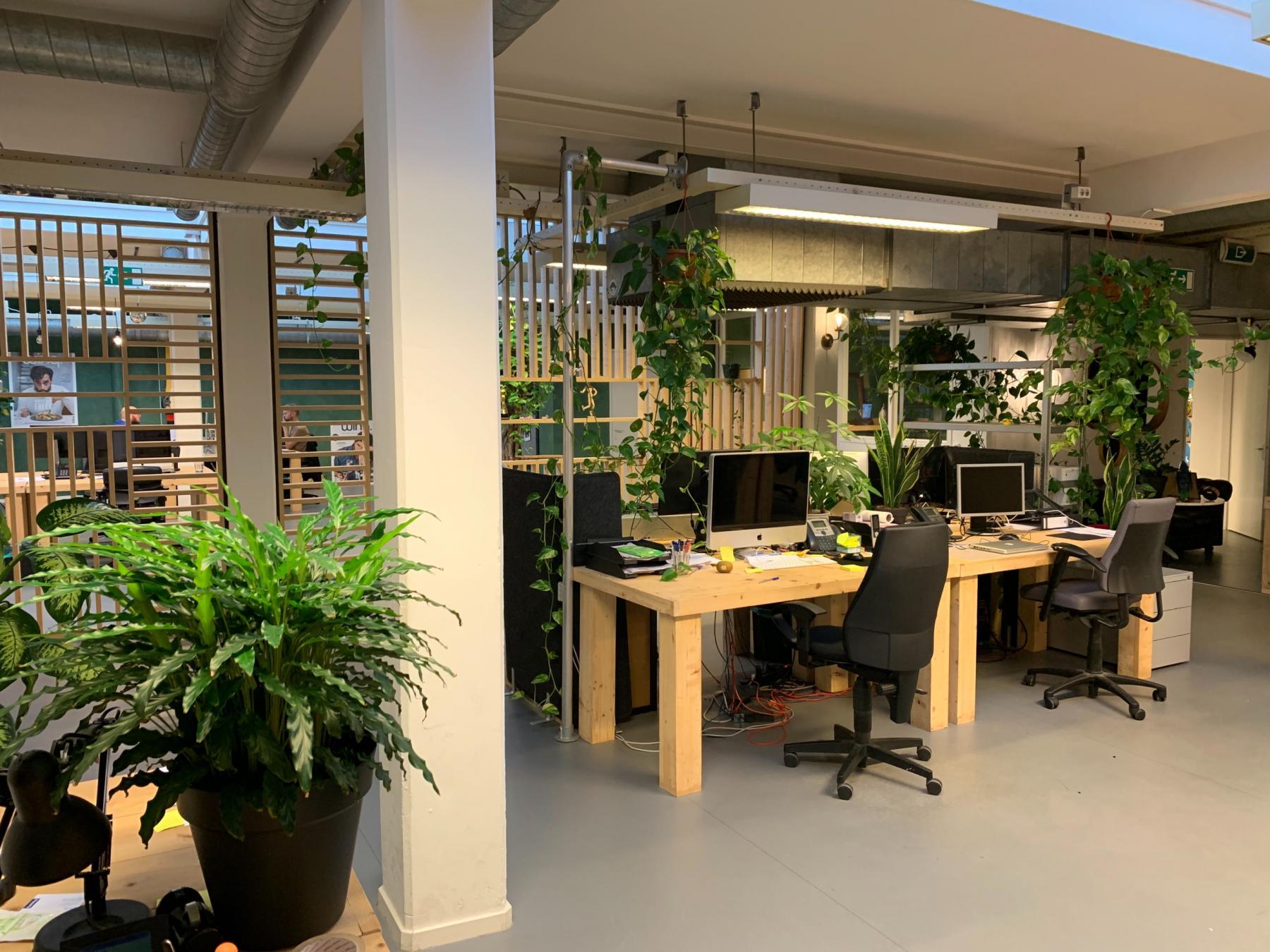 Kantoorruimte huren Nieuwe Herengracht 123a, Amsterdam (3)