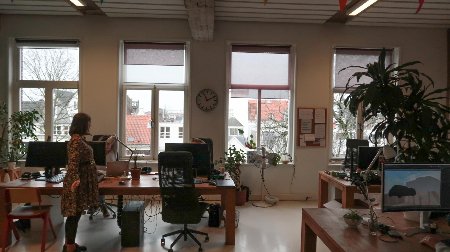 Kantoorruimte huren Herengracht 124, Amsterdam (4)