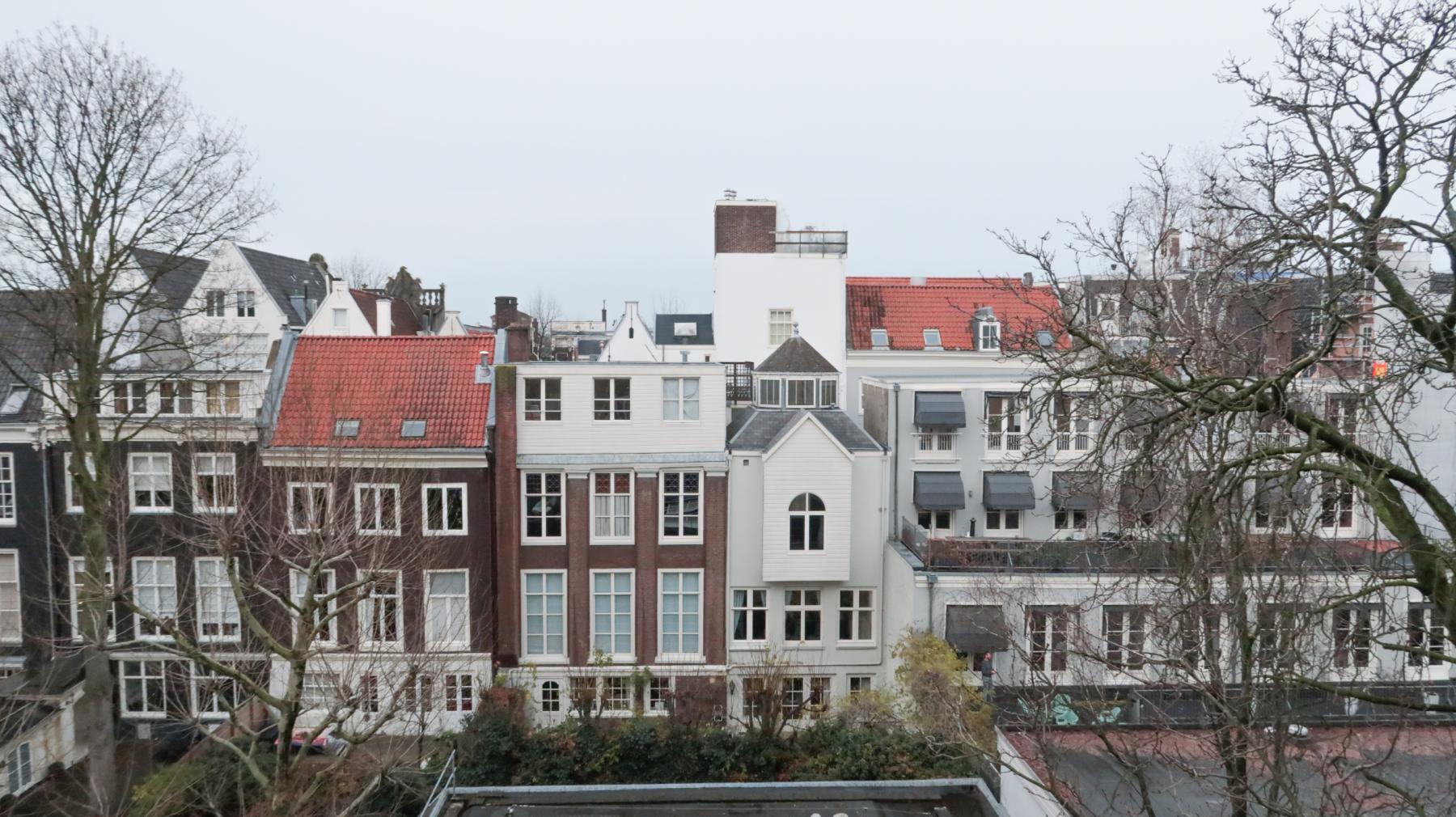 Kantoorruimte huren Herengracht 124, Amsterdam (2)