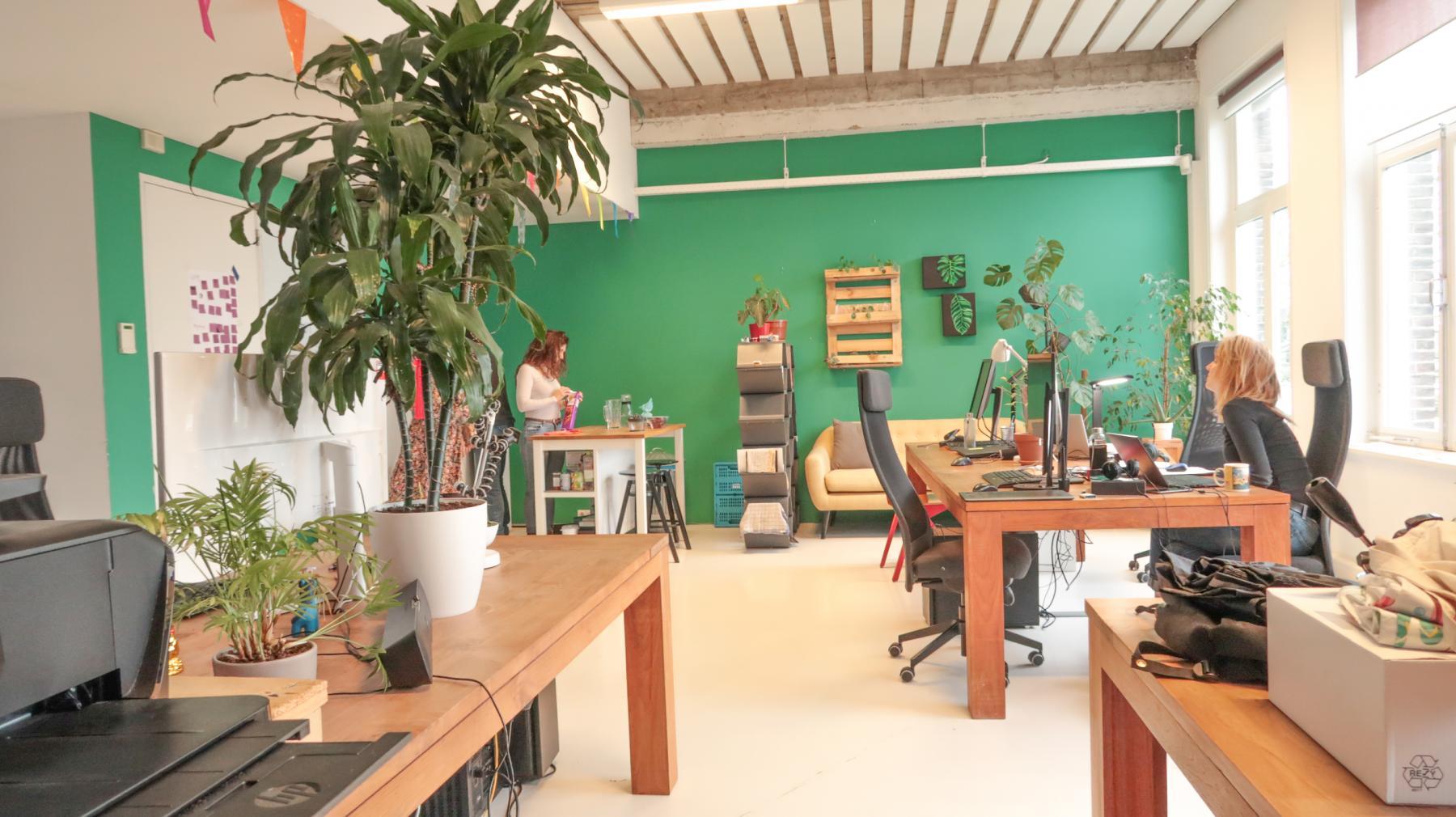 Kantoorruimte huren Herengracht 124, Amsterdam (6)