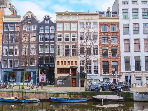 Kantoorruimte huren Herengracht 449 a, Amsterdam (4)