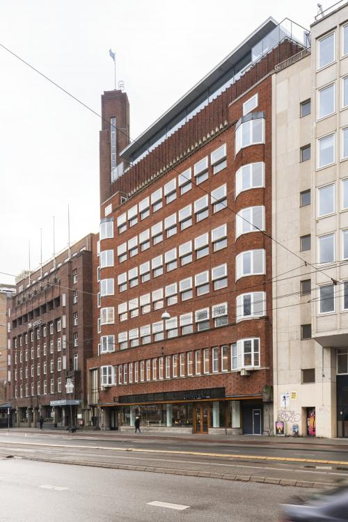 Kantoorruimte huren stadhouderskade 5-6, Amsterdam (9)