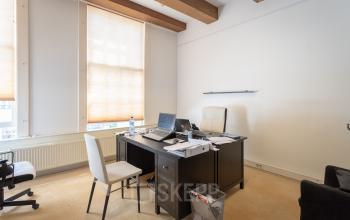 kantoorkamers Amsterdam grachtengordel authentiek pand