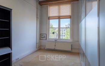 grachtenpand grachtengordel herenhuis Amsterdam kantoorruimte