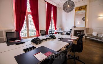 Luxe kantoorruimten Amsterdam