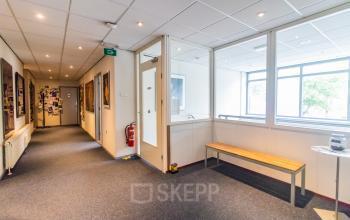 Kantoorruimte huren in Amsterdam Nieuw-West