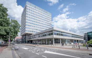 Kantoorruimte huren Koningin Wilhelminaplein 33, Amsterdam (10)