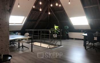 Rent office space Gedempt Hamerkanaal 135, Amsterdam (28)