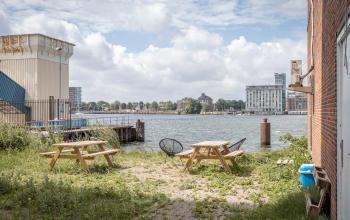 Kantoorruimte huren  Grasweg 49, Amsterdam (6)