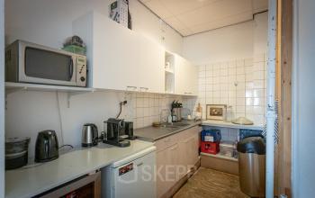 Kantoorruimte huren Grasweg 49, Amsterdam (4)