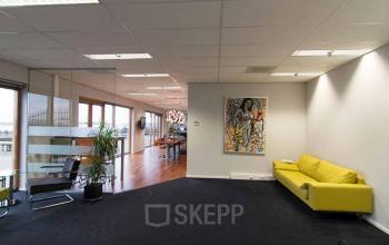 shared office room amsterdam