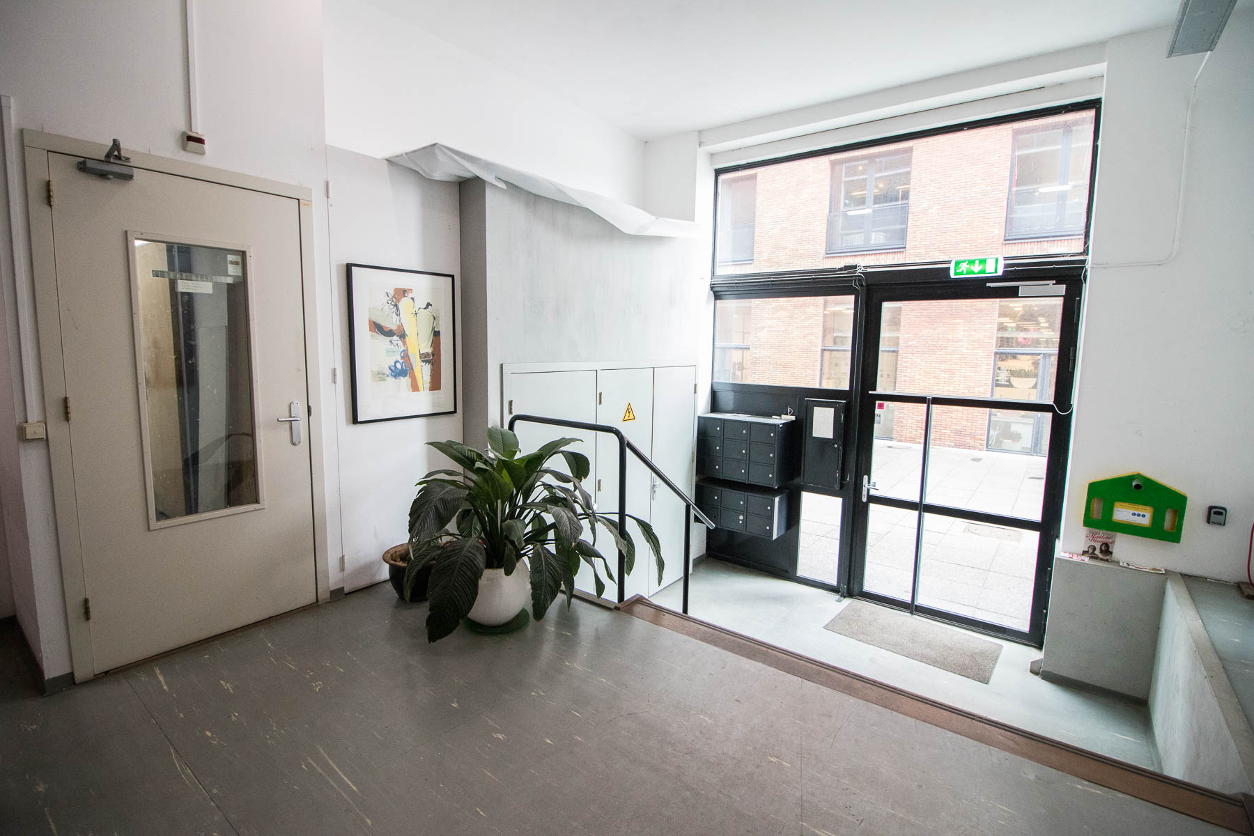 Rent office space Groenhoedenveem 28, Amsterdam (6)