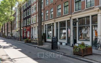 Rent office space Kraijenhoffstraat 137a, Amsterdam (6)