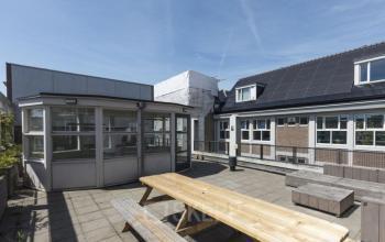 Rent office space Kraijenhoffstraat 137a, Amsterdam (2)