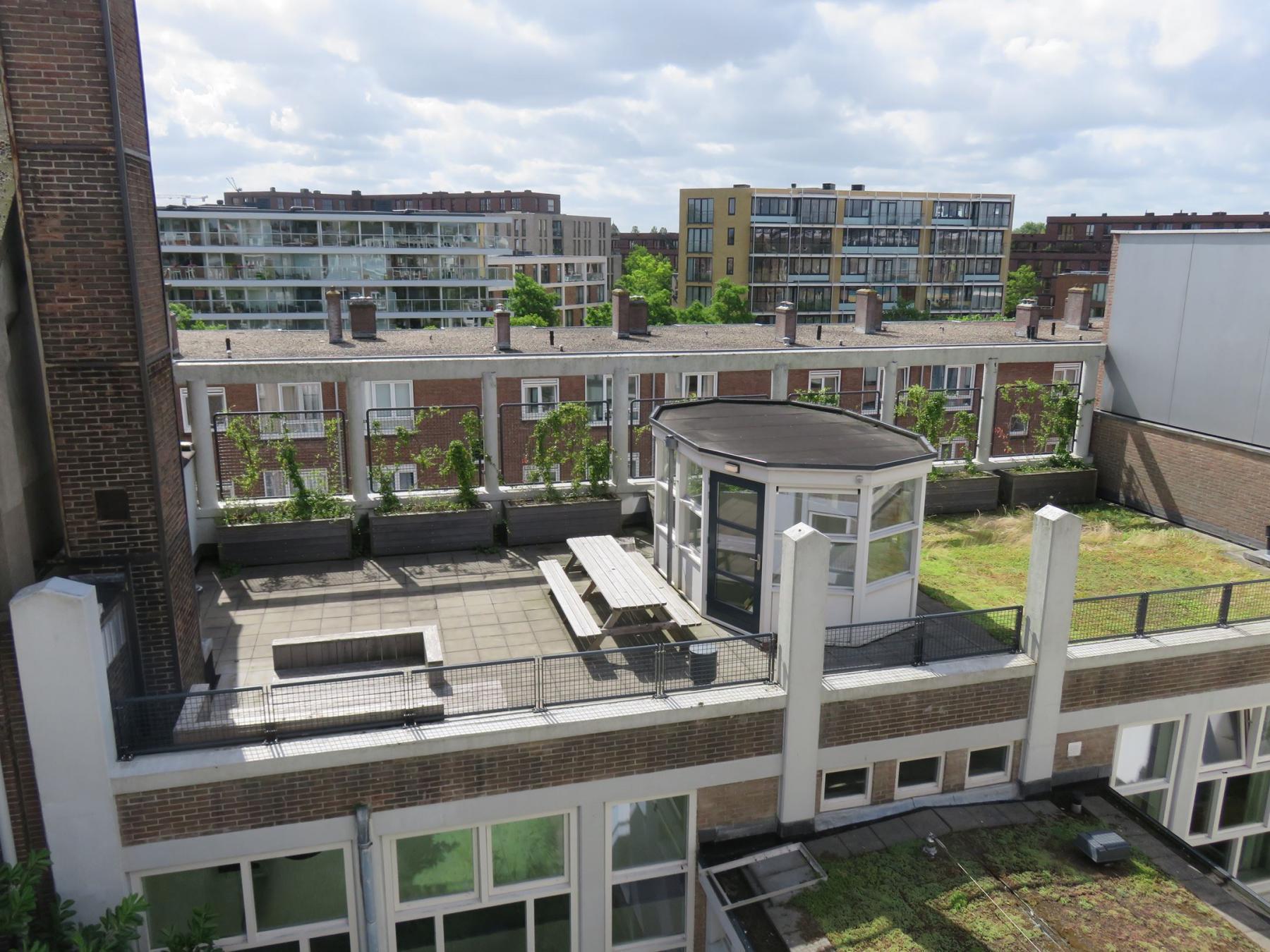 Rent office space Kraijenhoffstraat 137a, Amsterdam (3)