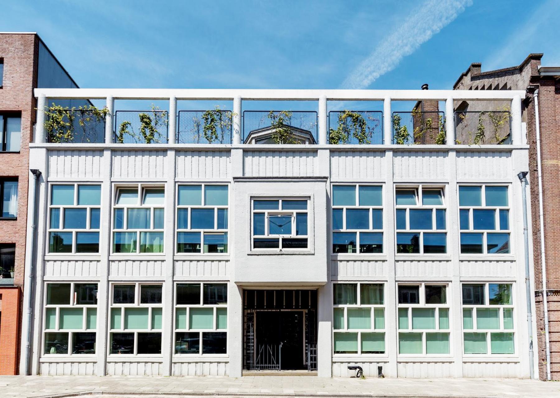 Rent office space Kraijenhoffstraat 137a, Amsterdam (7)