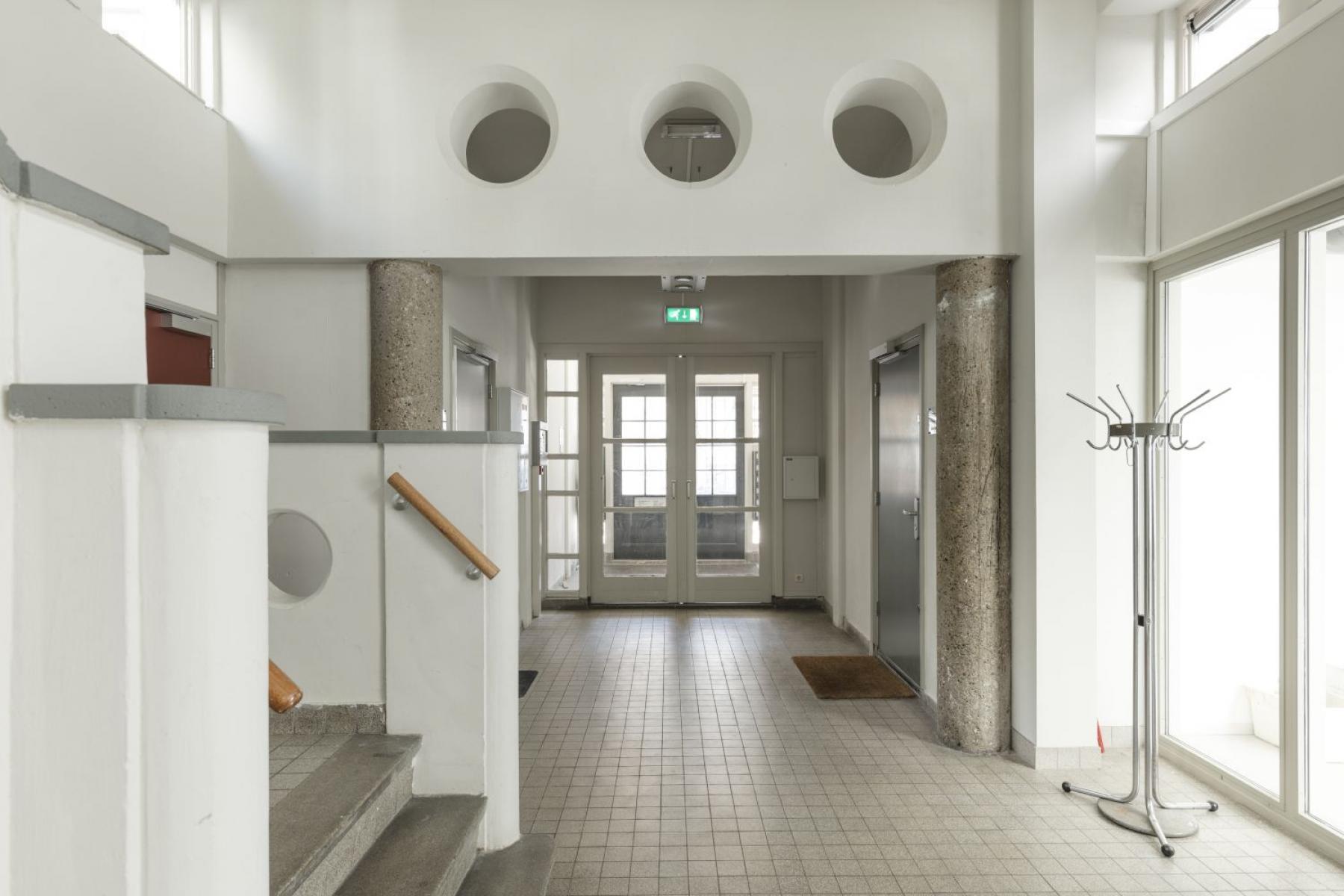 Rent office space Kraijenhoffstraat 137a, Amsterdam (8)