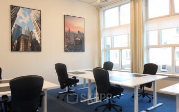 Rent office space Kraijenhoffstraat 137a, Amsterdam (9)